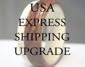 USA Express Shipping Upgrade