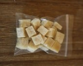 Peppermint Wipe Solution Cubes