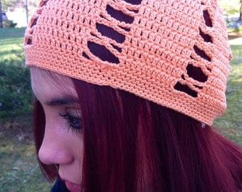 Corral floral hat