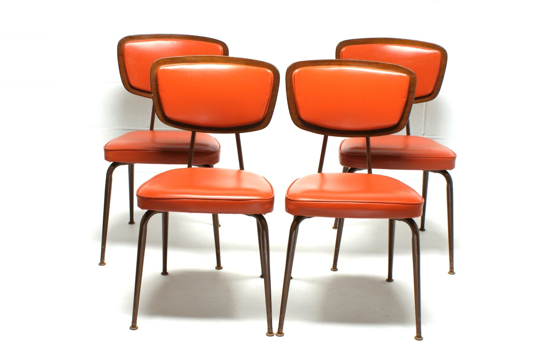 s mid century modern diner style mid century kitchen chairs zoom