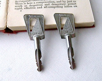 French Keys, Two Shiny Keys, 'There's Something about French Keys'