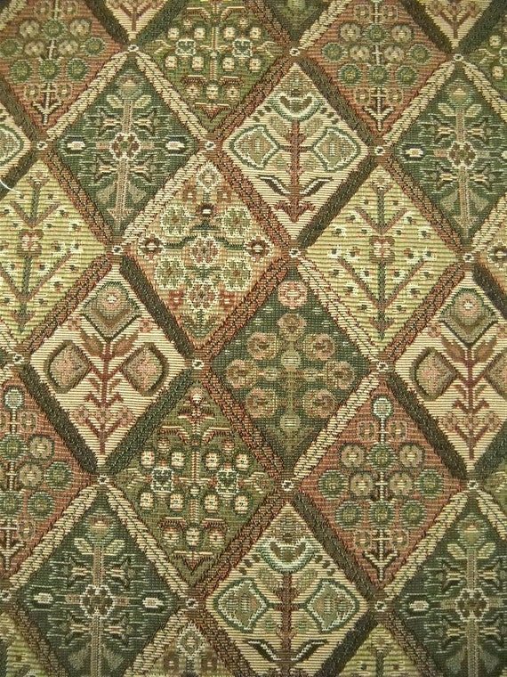 Italian Upholstery Tapestry Home Decor Fabric Sample By Jsuza