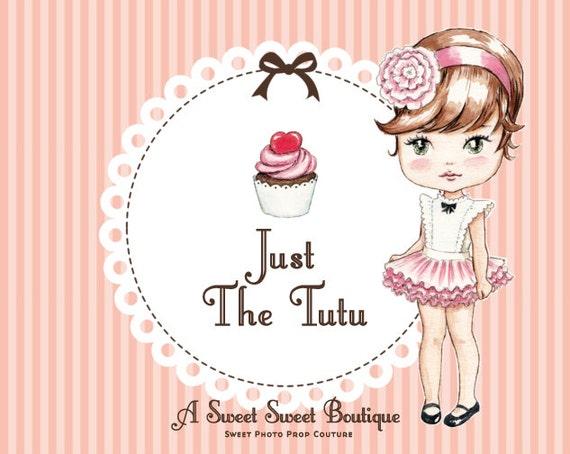 Design Your Own Couture Tutu Extra Full Tutu Beautiful Newborn Photo Prop Tutu Only