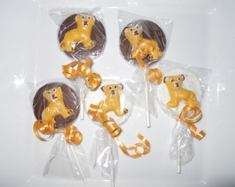 Popular items for lion king simba on Etsy