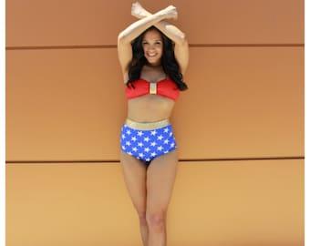SALE *Wonder women bikini