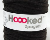 t-shirt yarn 135 yards, recycled cotton tricot named Zpagetti nr 90