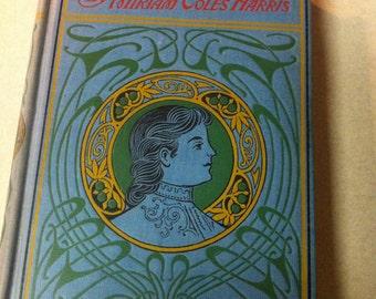 Antique Book Rutledge