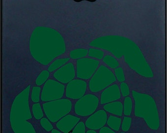 Turtle iPhone Vinyl Decal