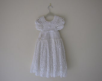 Christening Gown-Love Knots for your Sweet Bundle of Joy