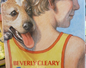 STRIDER by Beverly Cleary book