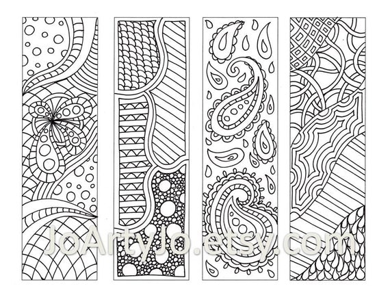 Dashing image inside printable zentangle