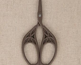 Antique Scissors Sewing Supplies DIY Manual Yarn Cut Thread Scissors