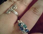 Teresa's 3 ring order