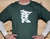 "Minnesota ""City"" T shirt Series"
