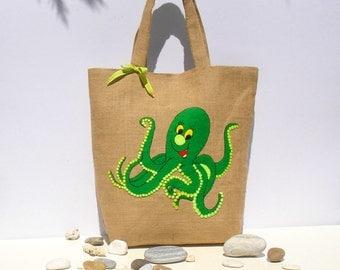 Funky beach bags | Etsy