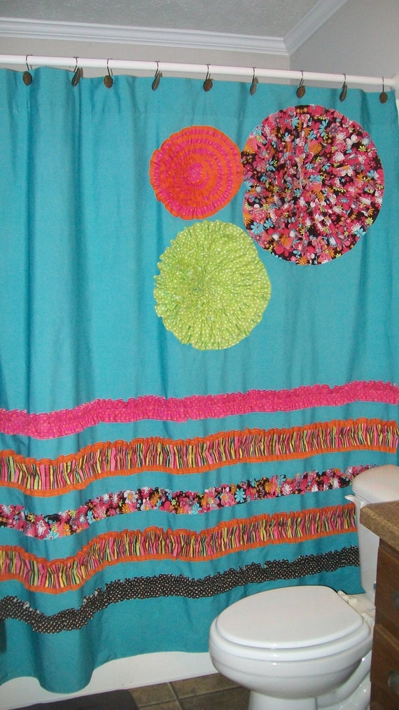 Curtains Ideas Teal And Brown Shower Curtain Inspiring Pictures Of Curtains Designs And