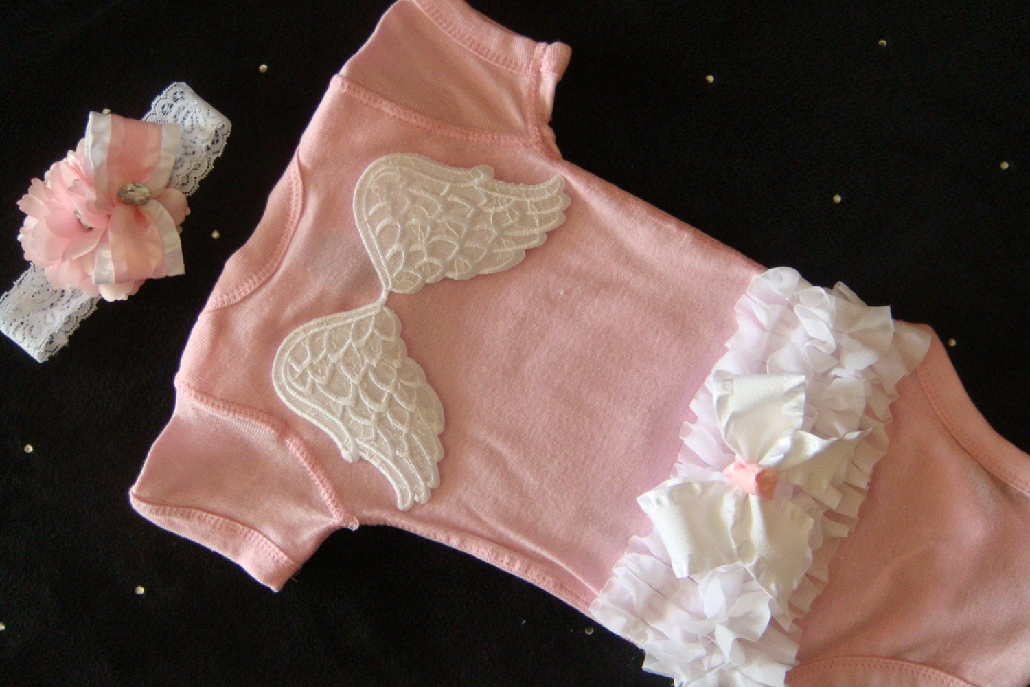 The Best Baby Coming Home Outfit For Girls