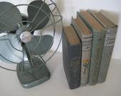 Antique Decorative Books - Instant Collection
