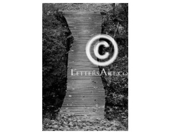 ONLY  1.99  INSTANT Letter Art - 4x6 individual photo download - printable - digital image - alphabet, nature, architectural. Letter I - I21