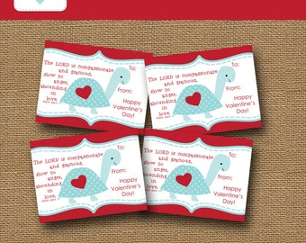 Christian Valentines Day Cards Bible Verse Valentine