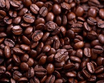 Kenyan AA Coffee Beans