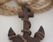 Anchor Accessory Photography Prop