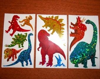 Vintage Hambly Studio Stickers