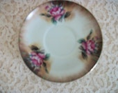 Small Saucer from Product of Shafford Japan