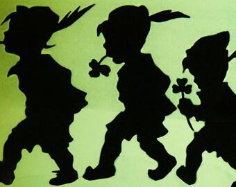 The Three Little Irish Lads