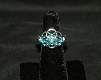 DragonScale Rings