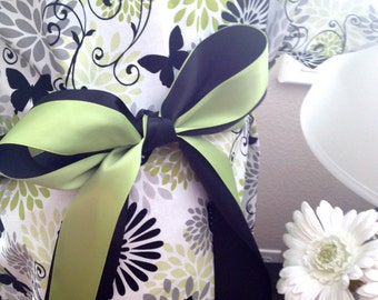 Maternity Hospital Gown - Gorgeous Butterflies