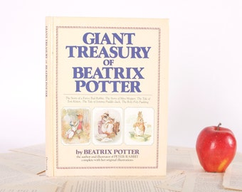 IPAD Cover- Tablet Case made from a Book- Beatrix Potter