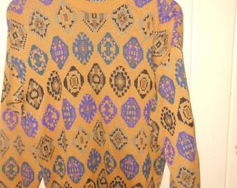 80's Woman's Sweater