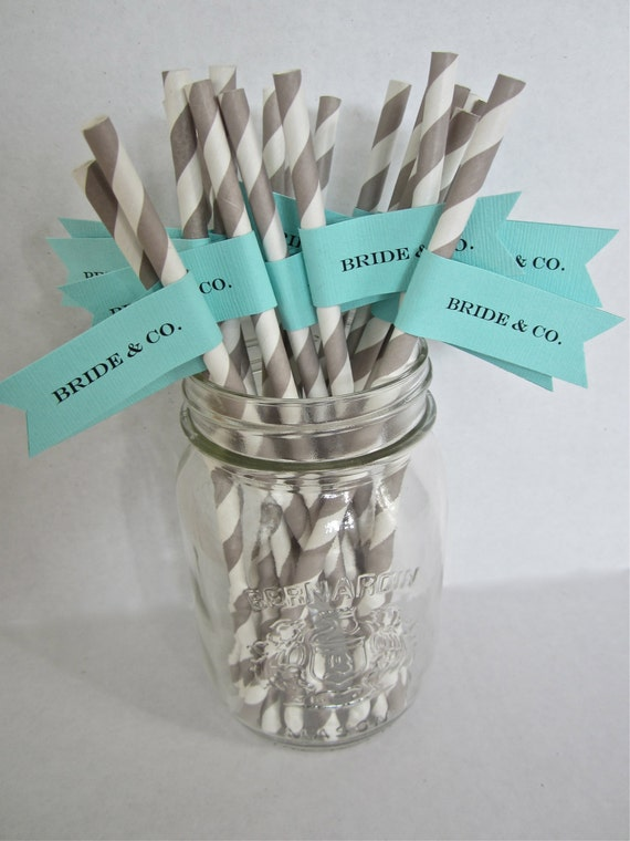 BioMass Packaging® Paper Straws