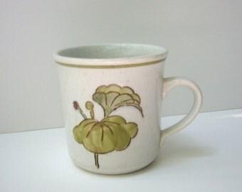 Vintage Poppytrail Coffee Cup Mug