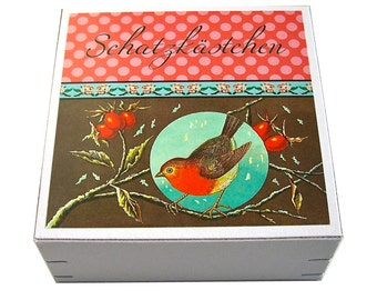 Gift Box  Treasury Box Giftbox