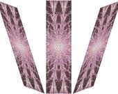 Stargaze bracelet - PDF pattern
