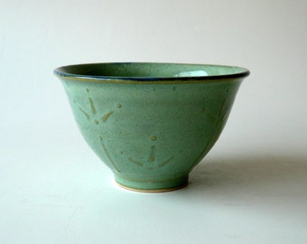 Dessert Bowl / Ice Cream Bowl / Tea Bowl In Mint
