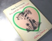 Valentines Gift VINTAGE SEX & Single Child First Edition First Printing SIGNED