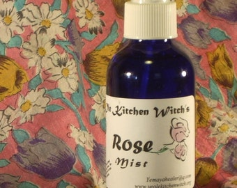 Scent of Roses Body Mist