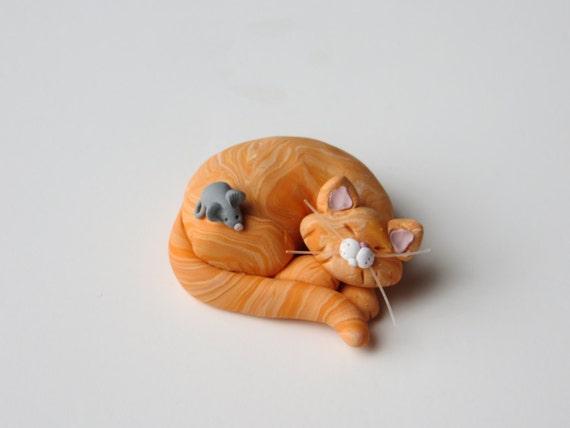 What To Name My Orange Cat