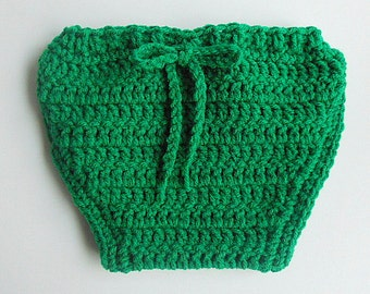 Newborn Green Diaper Cover  Baby Boy  Soaker Infant Girl Cozy  Children Clothing 0 3 6 9 Months Nappy  Kozy Ready To Ship