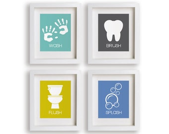Popular items for bathroom decor on Etsy