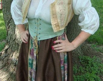 Renaissance - Gypsy Dress