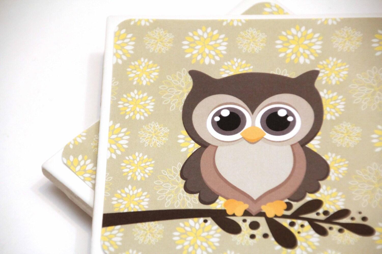 zoom - Owl Decor
