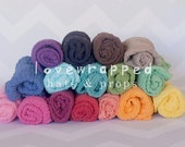 Buy 5 Get 1 FREE Cheesecloth Wraps Newborn and Maternity Photography Props