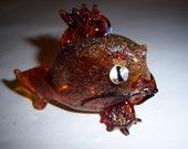 Cat Fish... Like, Fish Pipe