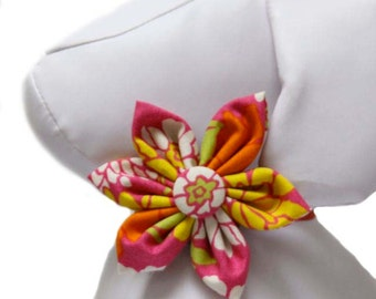 Gianna Blossom for Dog Collar