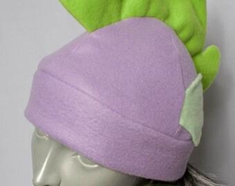 Spike Dragon Pony Hat
