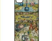 Bosch - The Garden of Earthly Delights 2 - iPhone / Android Phone Case / Cover -  iPhone 4 / 4s, 5 / 5s, 6 / 6 Plus, Samsung Galaxy s4, s5